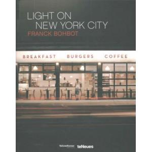 Light on New York City