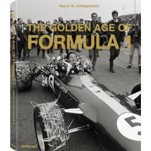 Golden Age of Formula 1