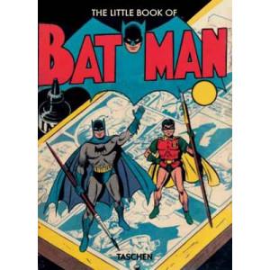 Little Book of Batman, The