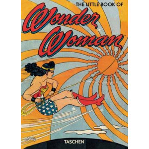 Little Book of Wonder Woman, The