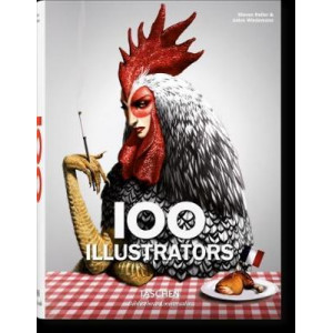 100 Illustrators (single volume)