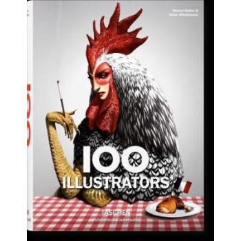 100 Illustrators (single volume)