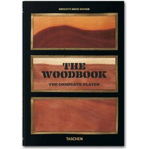 Woodbook: The Complete Plates