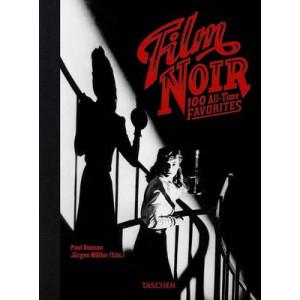 Film Noir 100 All-Time Favorites