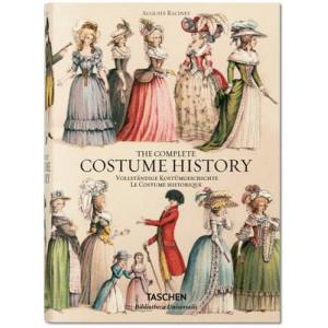 Racinet. Complete Costume History