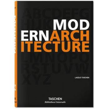Modern Architecture A-Z