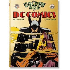 Golden Age of DC Comics, The
