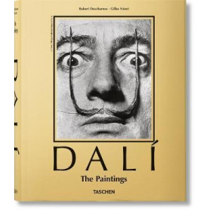Dali.  Paintings, The