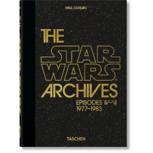 Star Wars Archives. 1977-1983. 40th Anniversary Edition