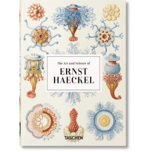 Art and Science of Ernst Haeckel, The. 40th Anniversary Edition