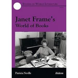 Janet Frames World of Books