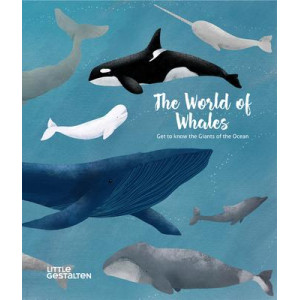 World of Whales: Get to Know the Giants of the Ocean