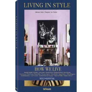 Living in Style - How We Live