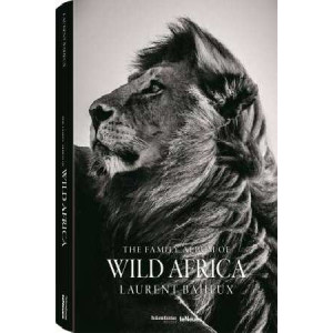 Family Album of Wild Africa