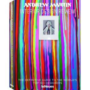Andrew Martin Interior Design Review Vol. 22