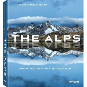 Alps: High Mountains in Motion