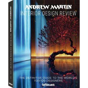 Andrew Martin Interior Design Review: Volume 24