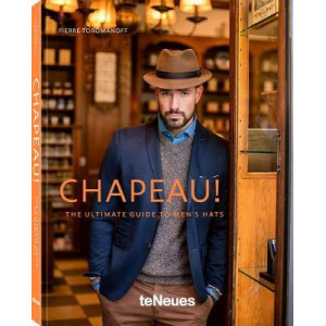 Chapeau:Ultimate Guide to Men's Hats
