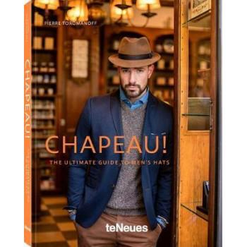 Chapeau:Ultimate Guide to Men's Hats