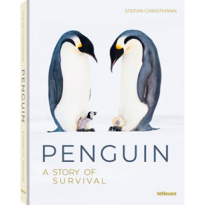 Penguin:  Story of Survival