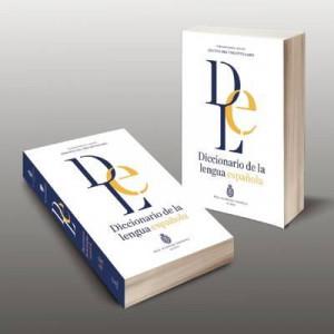 Diccionario de La Lengua Espaaola Rae 23a. Edician, 2 Volumes