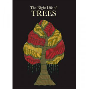 Night Life of Trees
