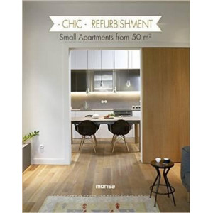 Chic Refurbishment- Small Apartments from 50m2