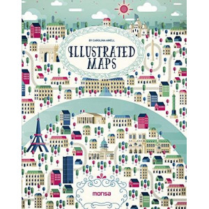 Illustrated Maps