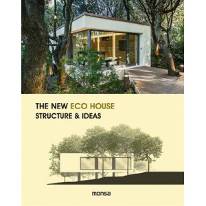 New Eco House: Structure & Ideas
