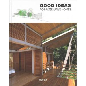 Good Ideas for Alternate Homes