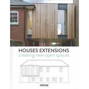House Extensions: Creating New Open Spaces
