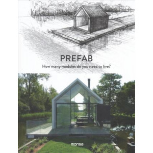 Prefab: How many modules do you need to live?
