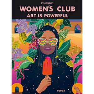 Women's Club: Art is Powerful
