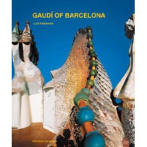 Gaudi - Of Barcelona