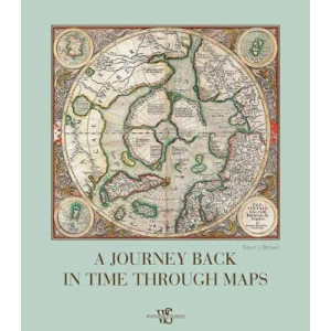 Journey Back in Time Through Maps