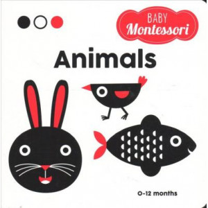 Animals - Baby Montessori