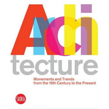 Arch: The Twentieth Century Movements