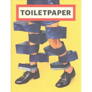 Toiletpaper: Issue 14