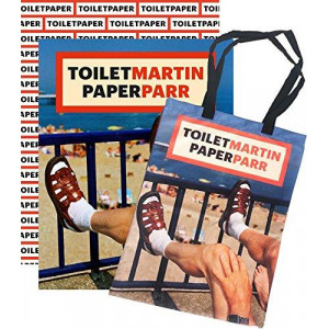 Toilet Martin Paper Parr Magazine (Limited Edition)