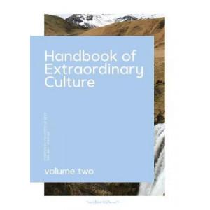 Handbook To Extraordinary Culture Vol 2