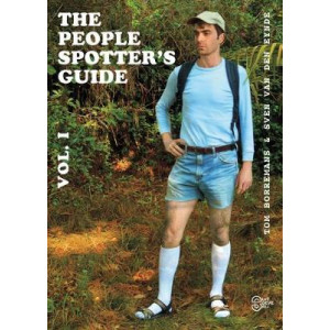 People Spotter's Guide Vol. 1: A Field Guide to Humans: 1, The