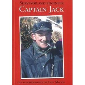 Captain Jack, Surveyor & Engineer