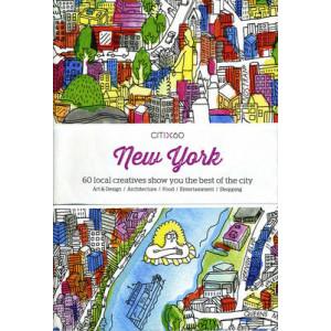 Citix60: New York City