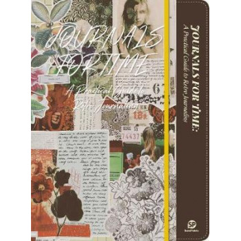 Collecting Moments: A Guide to Retro Journaling
