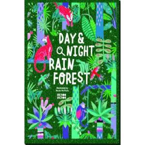 Day & Night: Rainforest: Explore the World Around-the-Clock