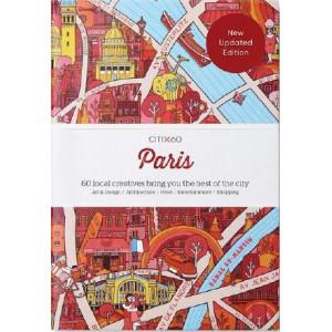 CITIx60 City Guides: Paris