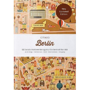 CITIx60 City Guides: Berlin
