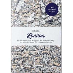 CITIx60 City Guides: London