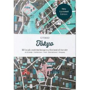 CITIx60 City Guides: Tokyo