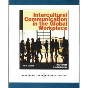 Intercultural Communication in the Global Workplace 5E - SECOND HAND COPY